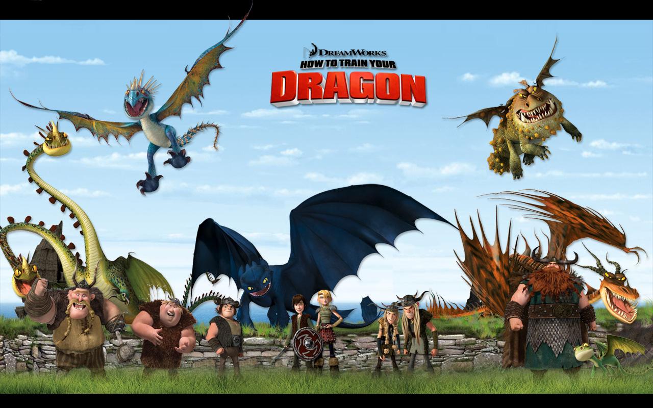 How to train your dragon crosspoint community church howtotrainyourdragonbymomarkey altavistaventures Images